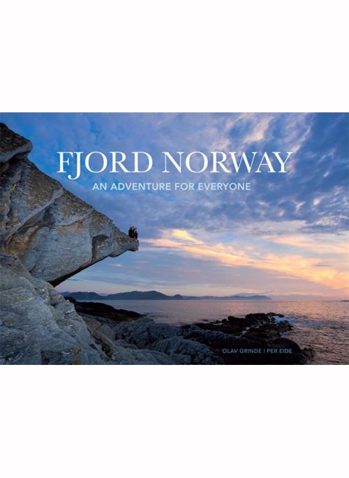 Fjord Norway Adventure for everyone (uitverkoop)